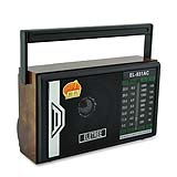 FM/AM/SW 3 brand radio FM-931AC good price high quality outdoor radio with ac/dc and large knobs