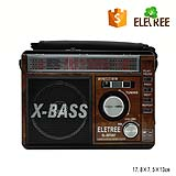 XB-207URTchinese x-bass multiband cheap portable am/fm radio with rechargeable battery