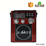 XB-3051URT  with usb sd fancy radios with usb port portable vintage am fm radio