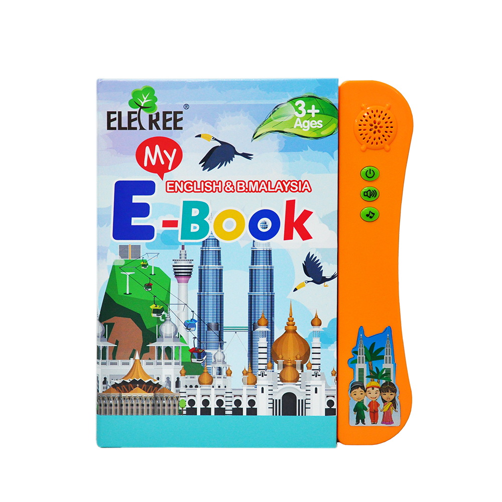 ELB-07Malaysia pre k learning books listen to free audio books learning books for 3 year olds