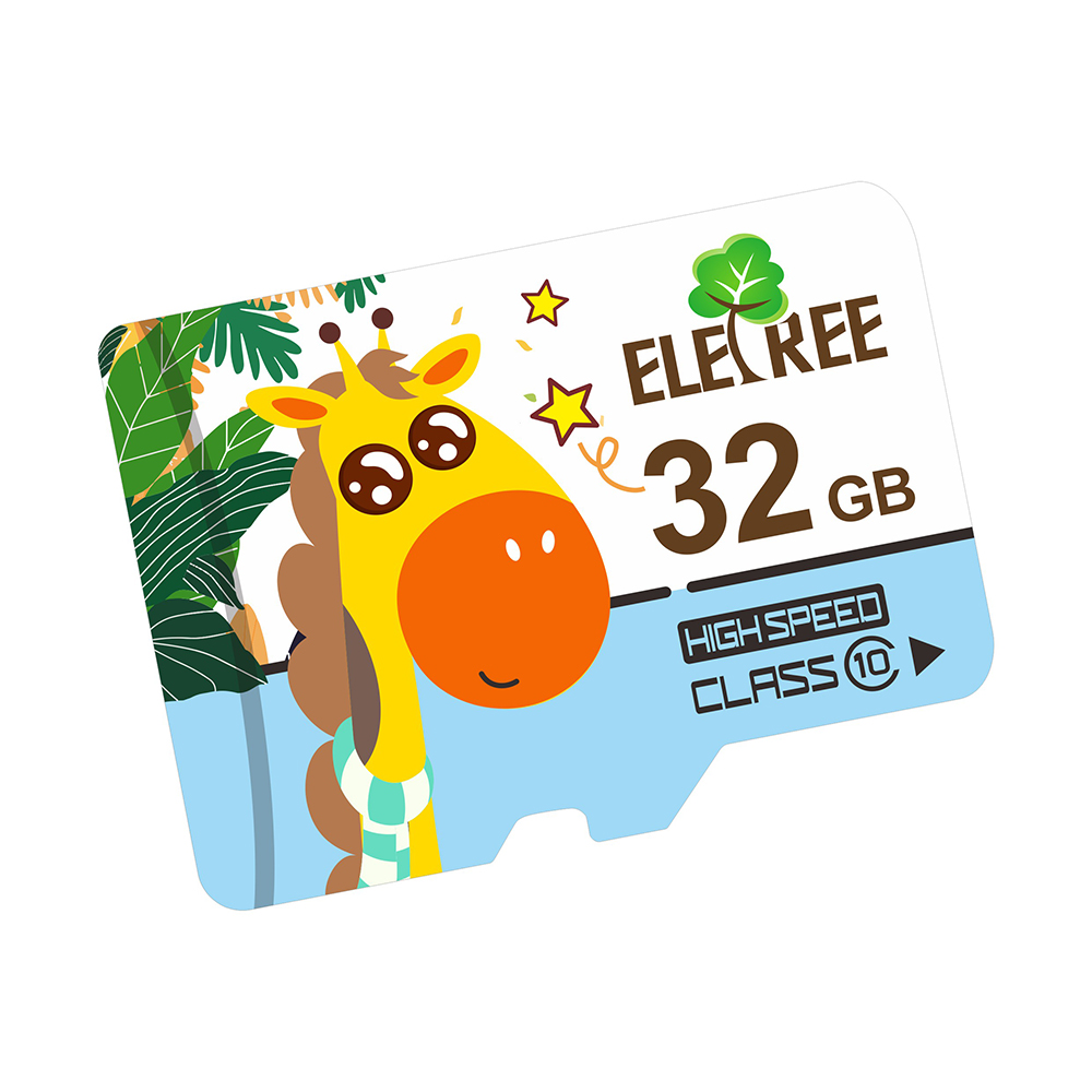 Eletree 1 year warranty new best phone tf 4gb sd class 6 microsd card 32gb tf memory card class 10 for cell phone