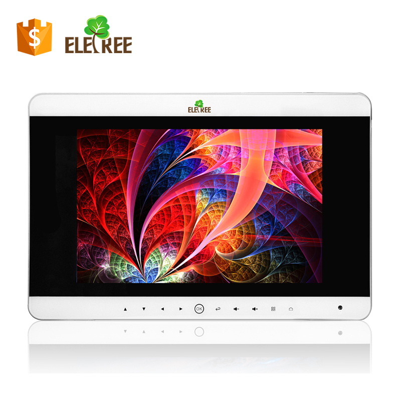 EL-211-Portable android system 8gb usb tv-out mp3 mp4 player fm radio