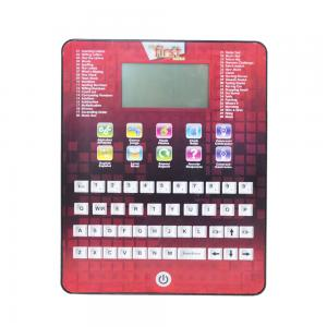 NO.868 Educational touch pad machine for kids